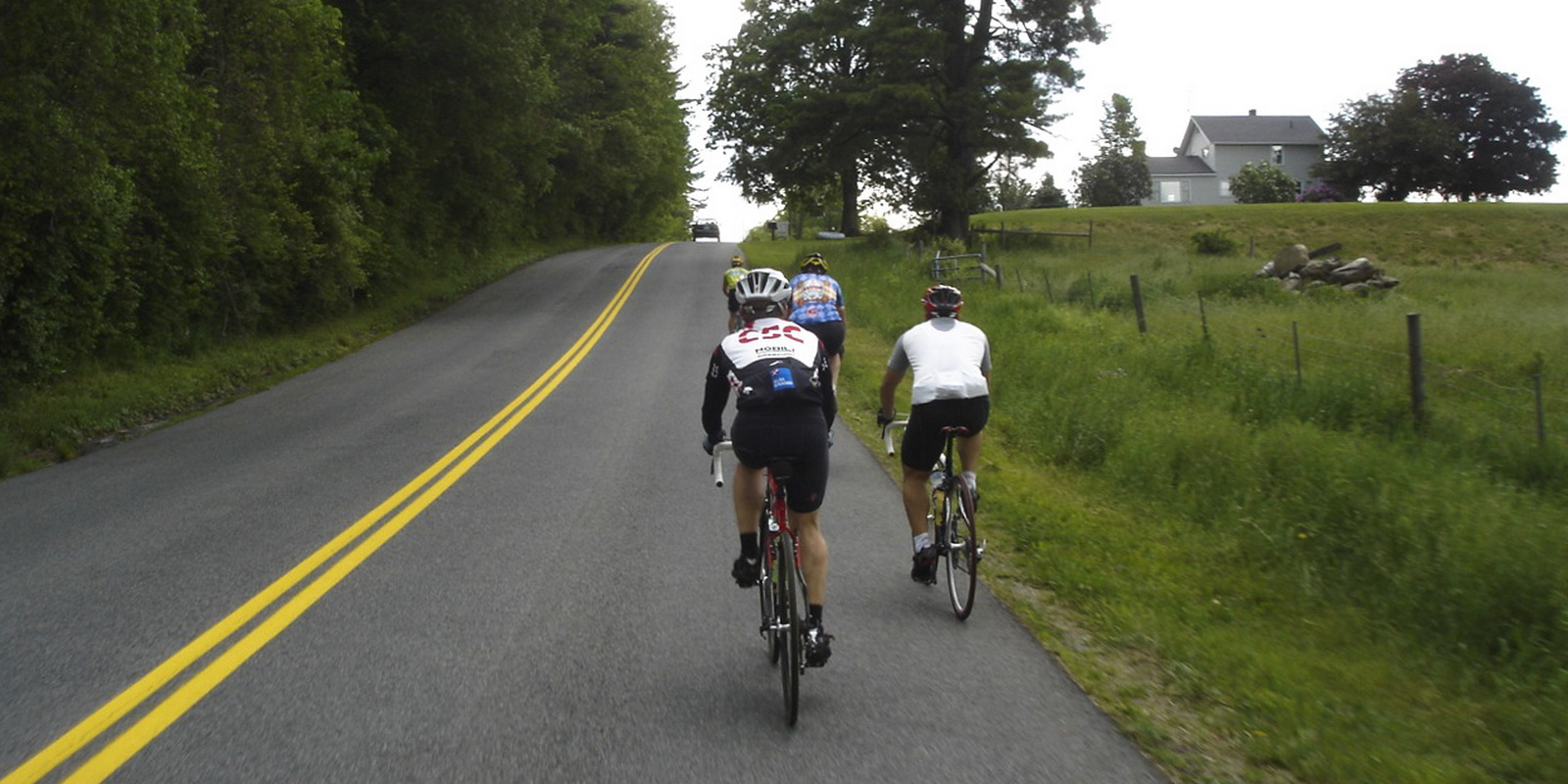 Western Massachusetts Events: Alford, Massachusetts Cycling