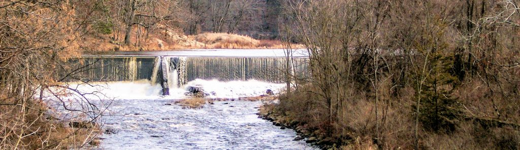 Central Massachusetts Events: Millers River in Athol, Massachusetts