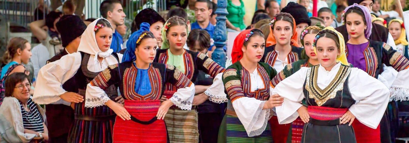 Best Massachusetts Greek Festival Poll