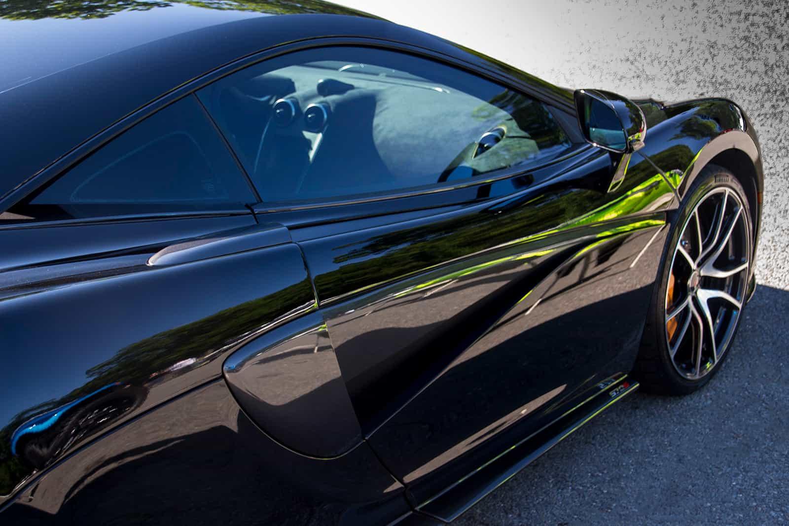 2016 Cars of Summer McLaren 570S