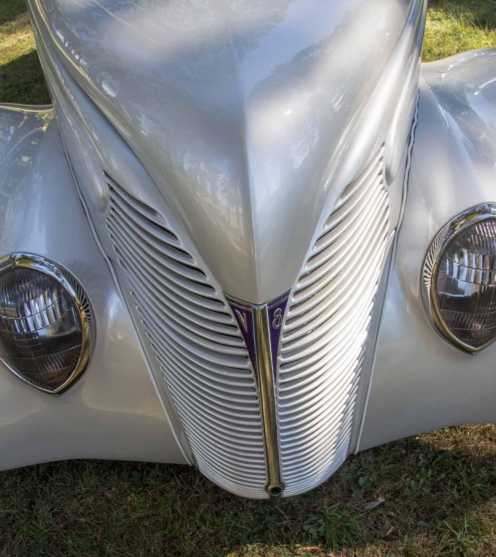 2016 Cars of Summer VintageStreet Rod Ford V8