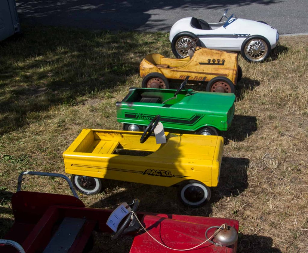2016 Cars of Summer Toy Cars Auction