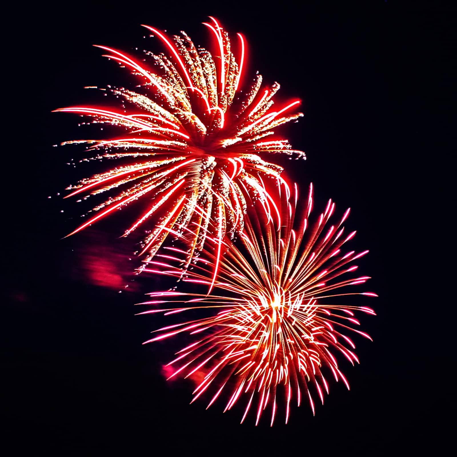MA Fireworks